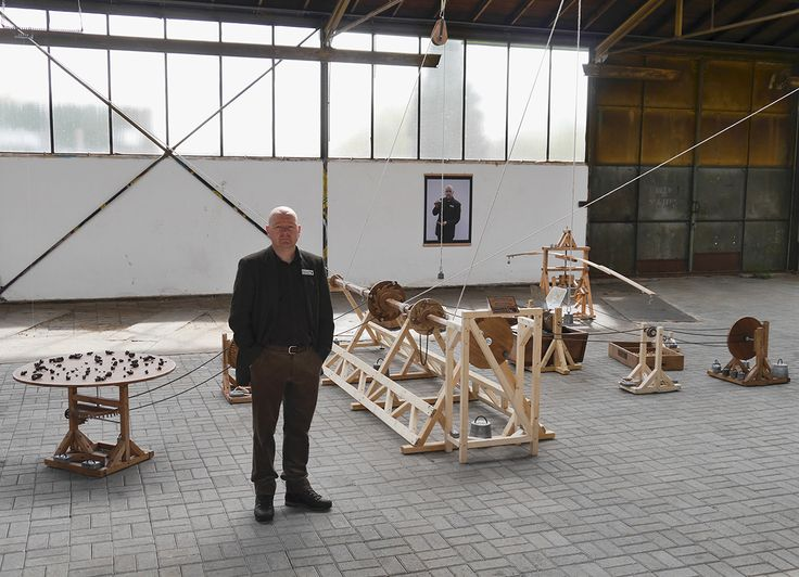 Boerstra Engineering - Mechaniek Dordtyart 2015