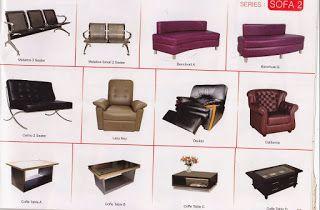 KURSI KANTOR ZOOM: KURSI KANTOR ZOOM    karya mandiri furniture jln. ...