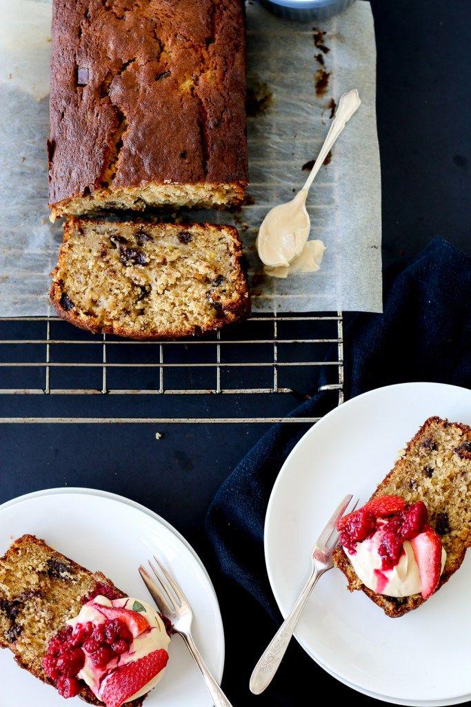 Bread Kitchen Recipes