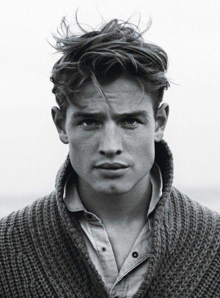 Style Eye: Men Hairstyles