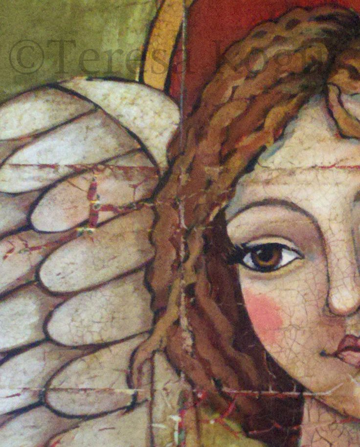 Teresa's Creative Whims: March 2012