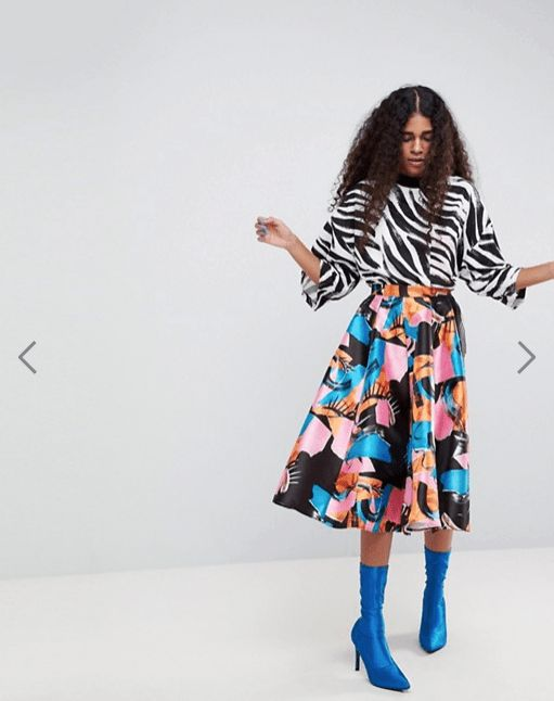 Online fashion retailer Asos has launched 'Made in Kenya', a new collection in collaboration with African clothing workshop Soko for Autumn/Winter 2017.