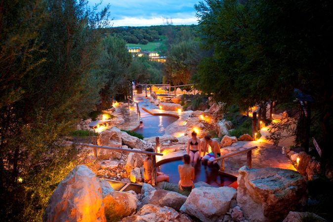 natural Mineral Springs of daylesford | Hepburn Spa - Mineral Springs Bathhouse and Wellness Retreat: Official ...