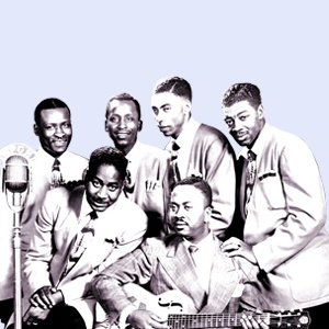 """The Swan Silvertones were formed and led by member, the Reverand Claude Jeter in 1938, but were first named the """"Four Harmony Kings."""" After moving from West Virginia to Knoxville, Tennessee, the group changed their name to """"Silvertone Singers"""" in an effort to avoid confusion with another group whose name was also """"Four Harmony Kings."""""""