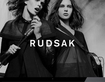 Rudsak E-commerce