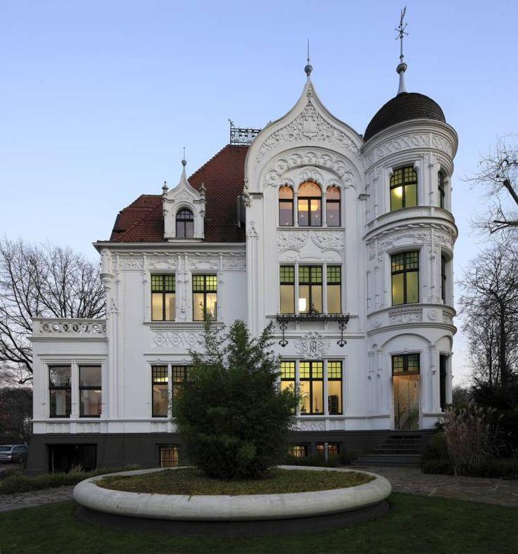 Villa Dickmann