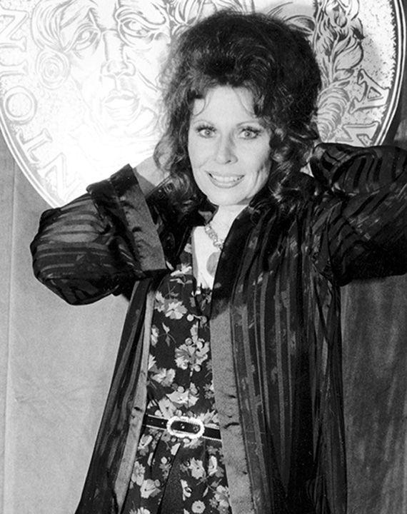 FOX NEWS: 'Three's Company' actress Ann Wedgeworth dies at 83