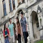 Santander Masters Studentship in Modern Languages at Cardiff University in UK, and applications are submitted tillSunday, 14 May 2017.Cardiff University is offering scholarships of £5,000 funded by Santander bank to selected postgraduate students from Latin American countries who wish to study with us from September 2017. There will be two scholarships of £5,000 available, and these will be awarded as a disco http://www.scholarshipsbar.com/santander-masters-studentship.html