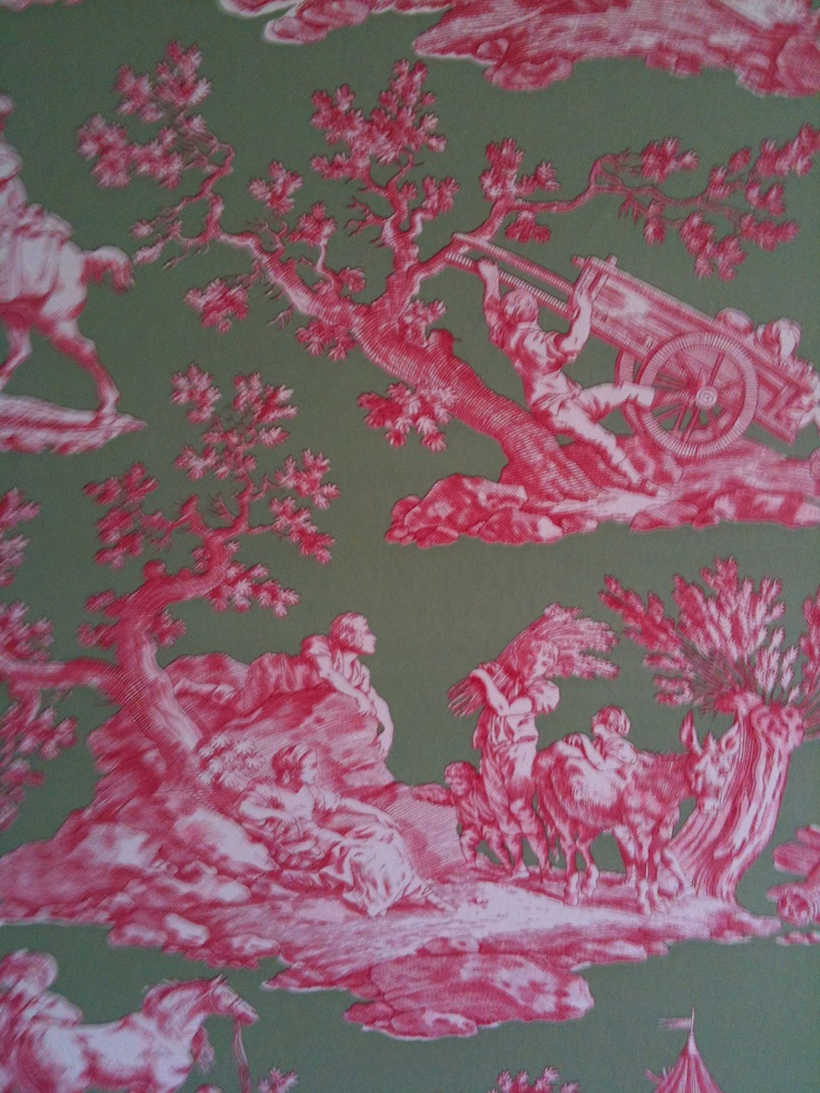 1000 Images About Chinoiserie Damask Toile De Jouy On
