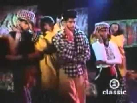 "CHAKA KHAN / I FEEL FOR YOU (1984) -- Check out the ""I ♥♥♥ the 80s!!"" YouTube Playlist --> http://www.youtube.com/playlist?list=PL4BAE4D6DE43F0951 #1980s #80s"