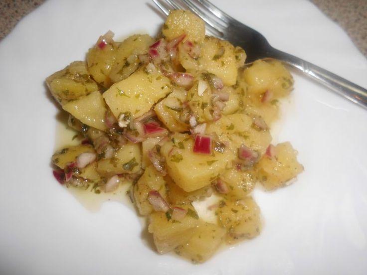 Badischer Kartoffelsalat, ein sehr leckeres Rezept aus der Kategorie Kochen. Bewertungen: 6. Durchschnitt: Ø 3,1.