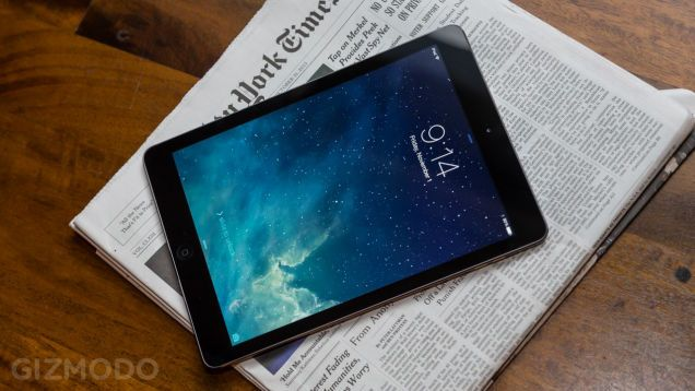 Get more from your outdated tablet -- 8 uses to extend the life of your tablet from LifeHacker.