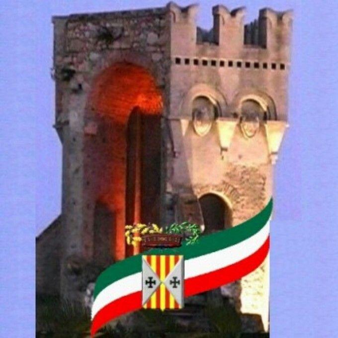 Catanzaro, Torre di Carlo V