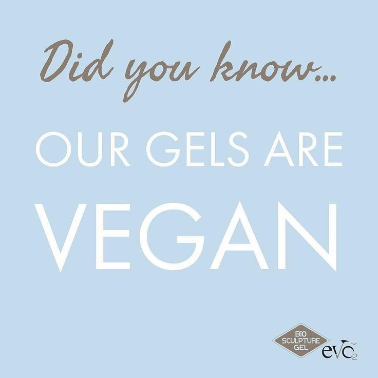 Not just our skin products but weve been vegan with most other things for quite a while to!  Vegan nails since 2006  . . #biosculpture #sparitual #evo2gel #healthynails #vegan #crueltyfree #5free #veganbrighton #gelnails #crueltyfree #crueltyfreebeauty