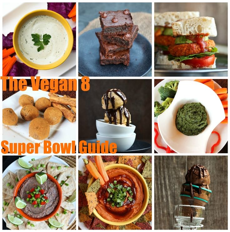 77434 best best dairy free recipes images on pinterest vegan all recipes 8 ingredients or less make your super bowl party easy forumfinder Images