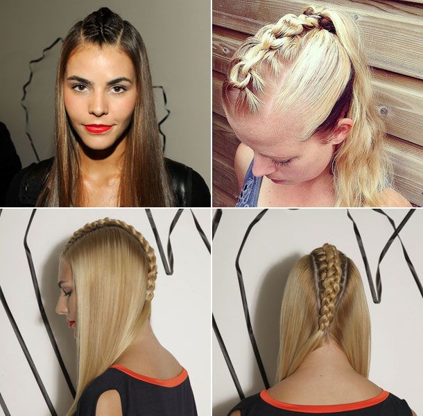 Nőies frizura, ami után nemcsak a férfiak fordulnak meg Szexi fonat - Retikül.hu