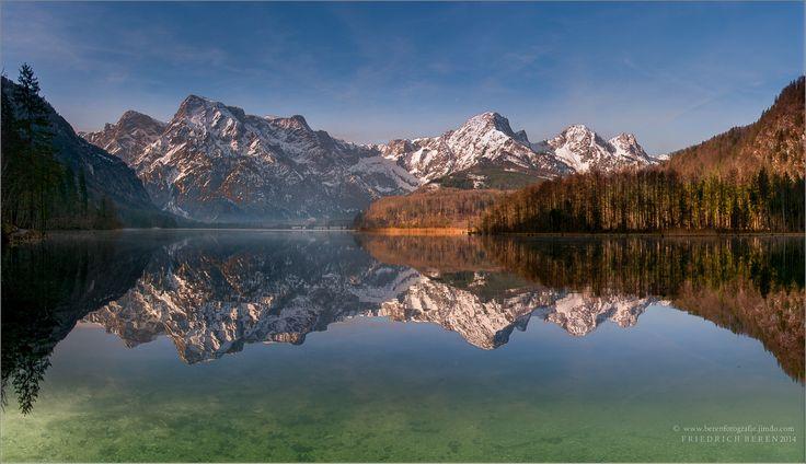 ALmsee (Austria) by Friedrich Beren on 500px