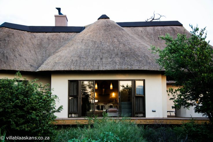 Holiday accommodation Hoedspruit | South Africa
