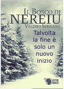 .......................SOGNI NEL CALAMAIO: recensione 'il bosco di Nereiu' e intervista a Val...