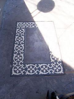 Como prometimos hace mucho tiempo, va una segunda tanda de fotos de mosaicos encontrados en las calles de Palermo.  Originales: Originales e...