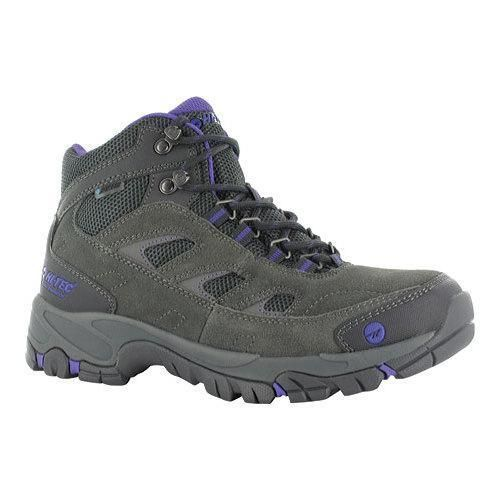 With the Hi-Tec Logan Waterproof hiking boot at the ready, you're. Camping  GearCamping HacksLoganHiking Boots WomenPurpleWaterproof ...