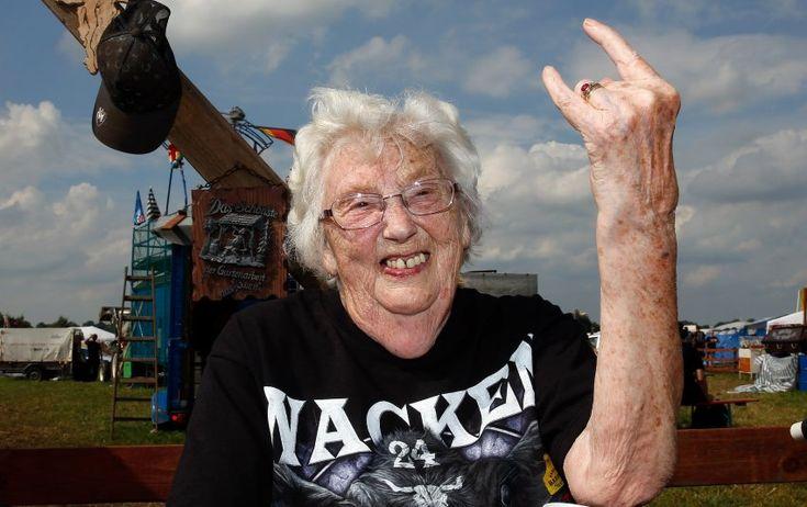 Wacken 2014: It's Heavy Metal, stupid!