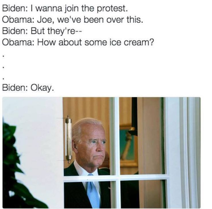 Memes of Joe Biden and Obama's Imagined Trump Prank Conversations | Observer