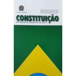 Constituição Federal atualizada até a Emenda Constitucional 74 de 2013 – livro digital (e-book)