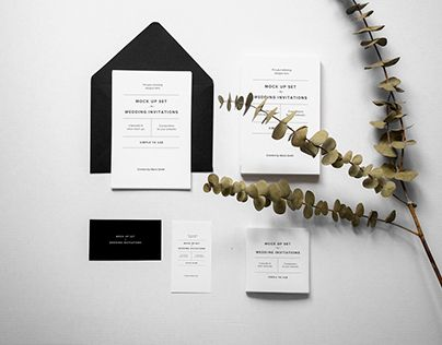 "Check out new work on my @Behance portfolio: ""Invitations & Postcard Mockup Set"" http://be.net/gallery/61102447/Invitations-Postcard-Mockup-Set"