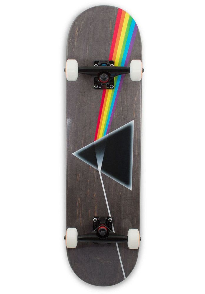 Habitat Pink-Floyd-Dark-Side-Of-The-Moon - titus-shop.com  #SkateboardComplete #Skateboard #titus #titusskateshop