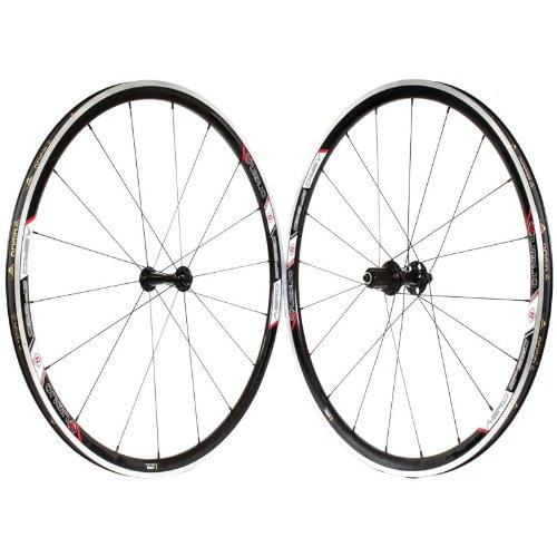 Origin8 Aero Speed Wheel Set 700c Black And The Origin8