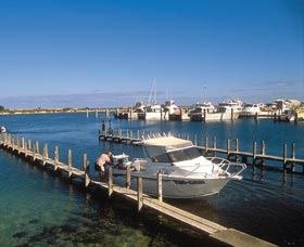 Jurien Bay - 2 hours north of Perth