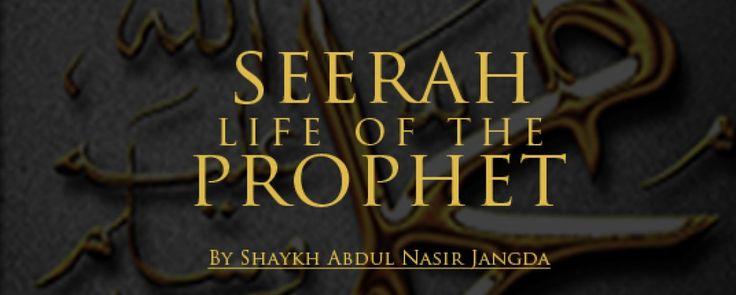 Seerah – Life of the Prophet: Al-Isra Wal-Miraj Part 2: The Journey Continues