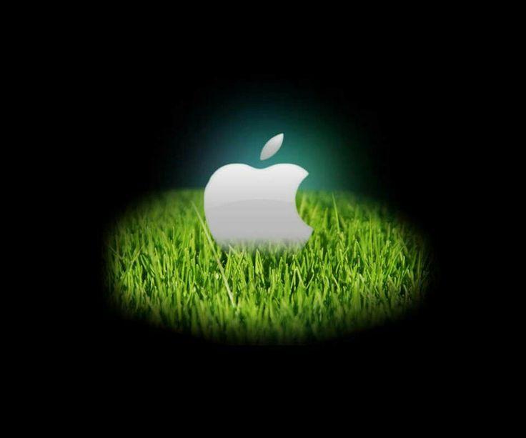 Apple wallpapers