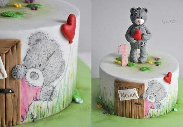 Me 2 you cake