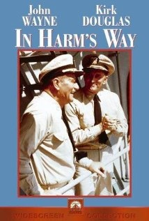 One of my favorite war movies & one of my favorite John Wayne movies. Yes the fake ships are a bit much, but for it's time.....