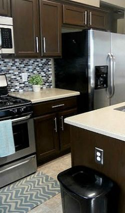 1000 Ideas About Brown Painted Cabinets On Pinterest Kitchen Cabinets Neu