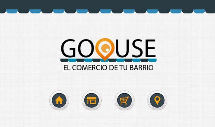 Haz tus compras en el pequeño comercio, con tu gesto ayudas a mejorar la economia de tu ciudad. !Entra y únete! http://goouse.com