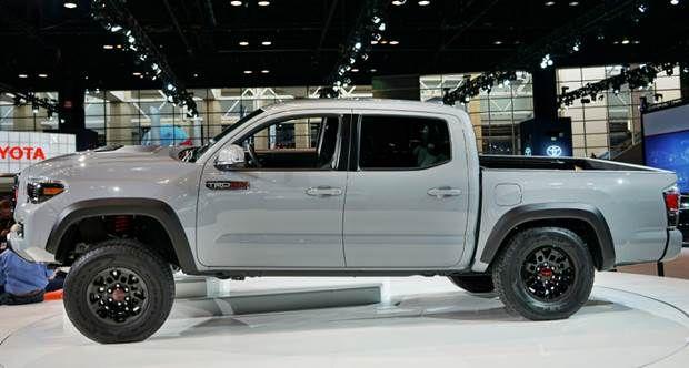 ICYMI: 2019 Toyota Tundra TRD Pro for Sale