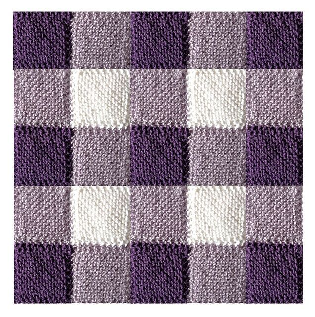 Knitting Squares How Many Stitches : Best 25+ Knitting squares ideas on Pinterest