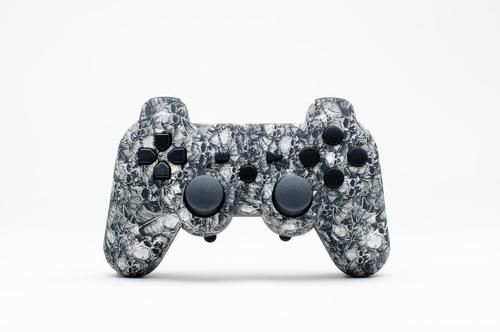 Avenged Sevenfold Playstation Controller
