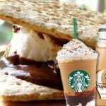 Starbucks New S'mores Frappuccino