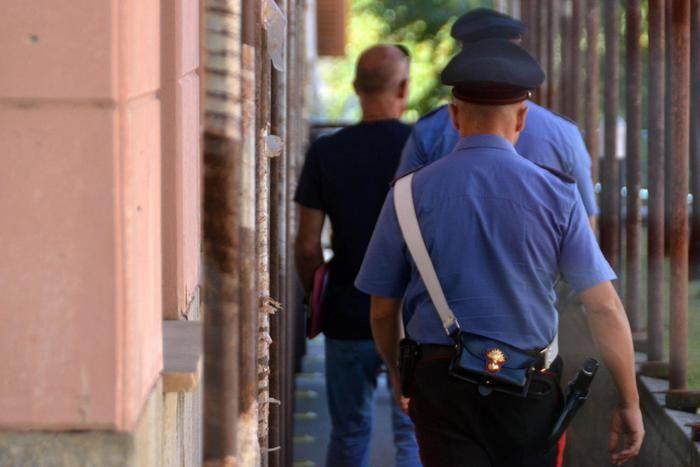Un arresto per spaccio di sostanze stupefacenti - http://www.sostenitori.info/un-arresto-spaccio-sostanze-stupefacenti/233900
