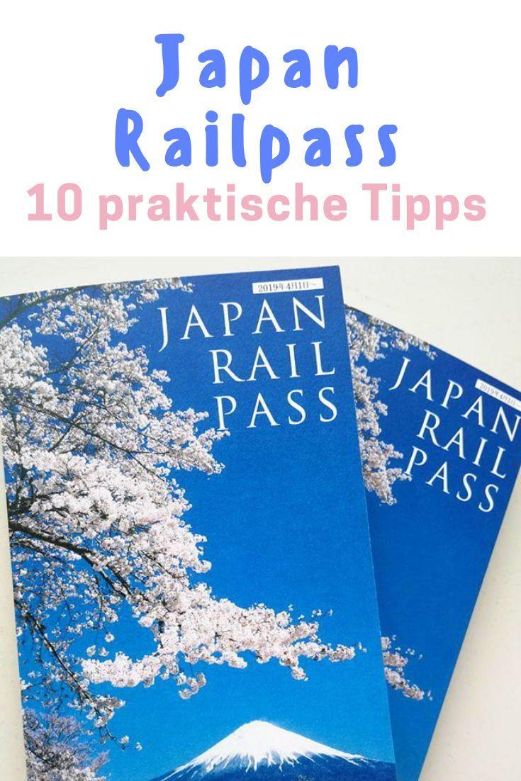 10 Praktische Tipps Fur Den Japan Railpass Praktische Tipps