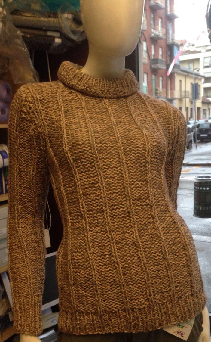 Maglione da donna
