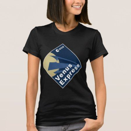 Venus Express (VEX) T-Shirt - tap, personalize, buy right now!