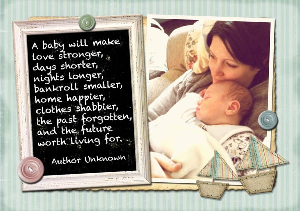Unborn Baby Quotes For Boys | baby quote end lucy ledger designs
