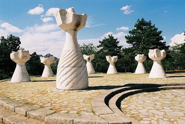 Prilep Partisan Memorial