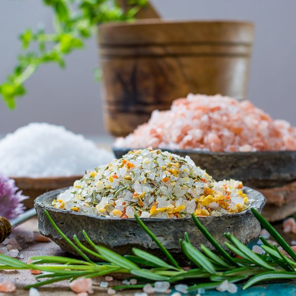 Gourmet Salts to Exceed $1.5B by 2024. The gourmet salts market is positioned to exceed $1.5 billion by 2024, according to research by Global Market Insights Inc. The growing popularity of organic food and a rising wave of westernization are cited as reasons for a major upswing in demand at the global level.
