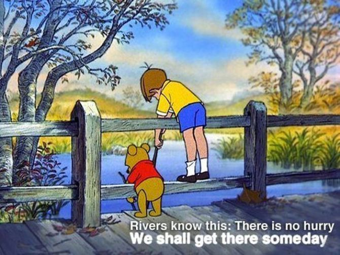 essay on winnie the pooh and friends The concept of the story is christopher robin and winnie, along with all their friends analysis winnie the pooh essay winnie the pooh and a day for.